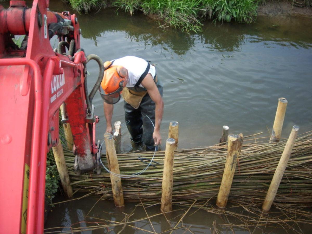 Compétences et savoirs faire d'un technicien de génie écologique