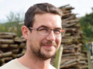 Antoine Saussay - Elagueur-grimpeur Dervenn