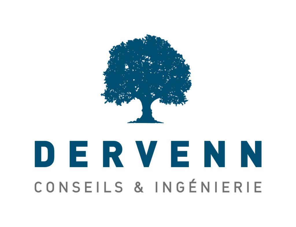 Logo Dervenn conseils ingénierie